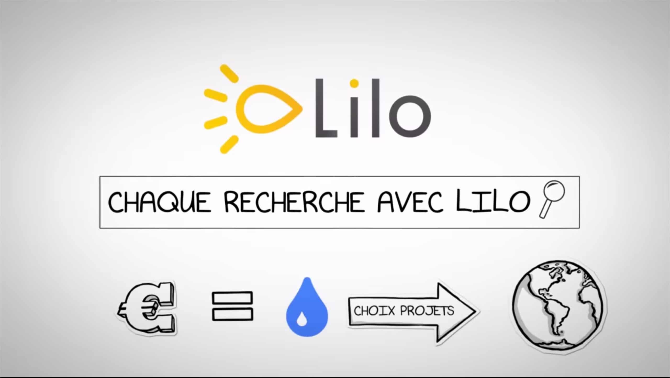 Lilo-recherche