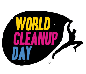 WOLRD DAY CLEAN UP