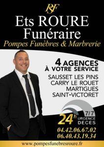 ETS Roure Funéraire