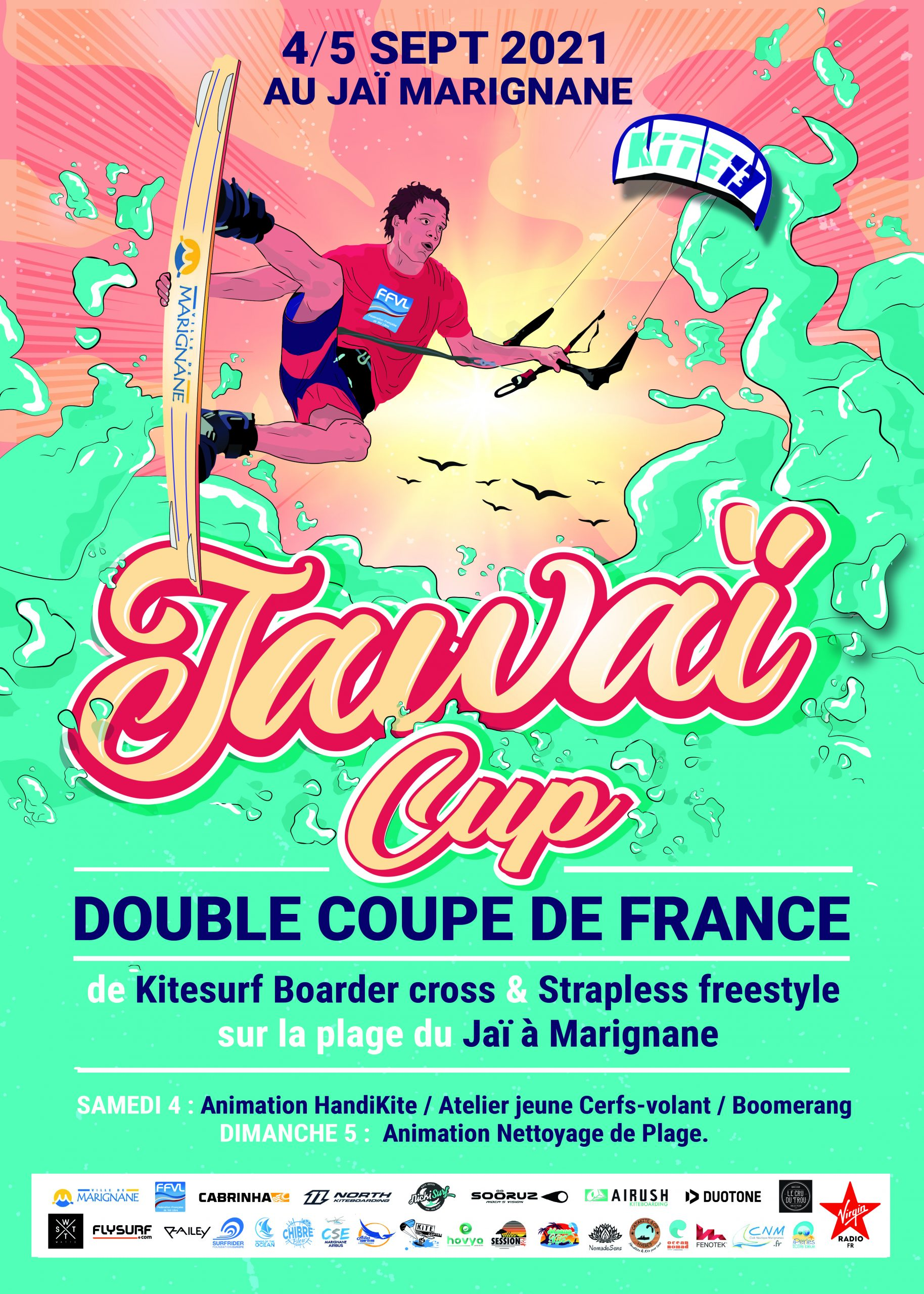 Jawai Cup Marignane