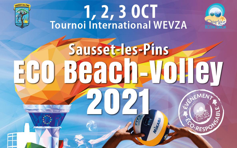 Eco Beach Volley 2021